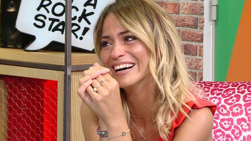 """La emocionante despedida de María Verdoy en MorninGlory: """"No lo voy a olvidar jamás"""""""