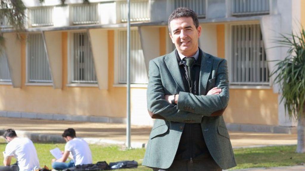 Dimite el secretario general de Justicia de Andalucía tras ser condenado por robarle joyas a su suegra