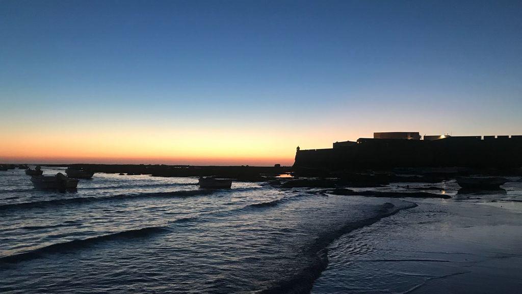 Oli Roa Merlo en Cádiz