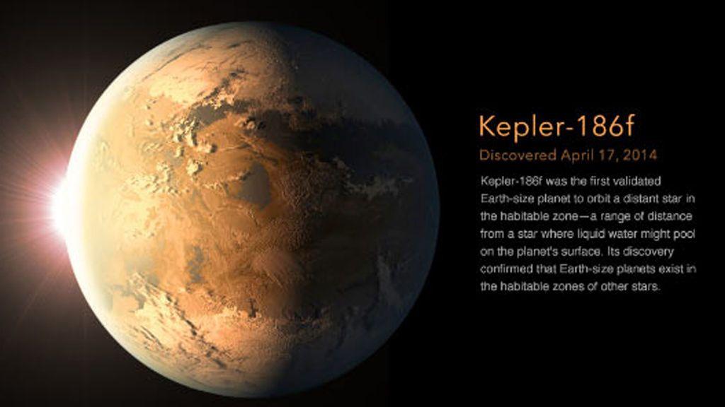 Dos exoplanetas muestran condiciones similares a la Tierra