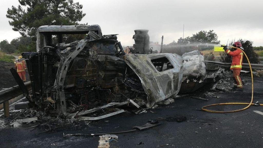 Diez personas fallecen en la carretera en la primera Operación Salida del verano