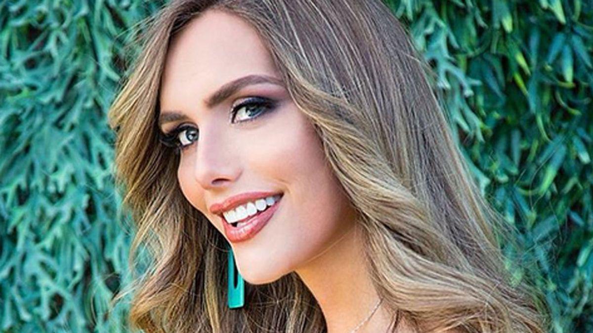 Ángela Ponce, primera mujer transgénero que se corona Miss Universo España