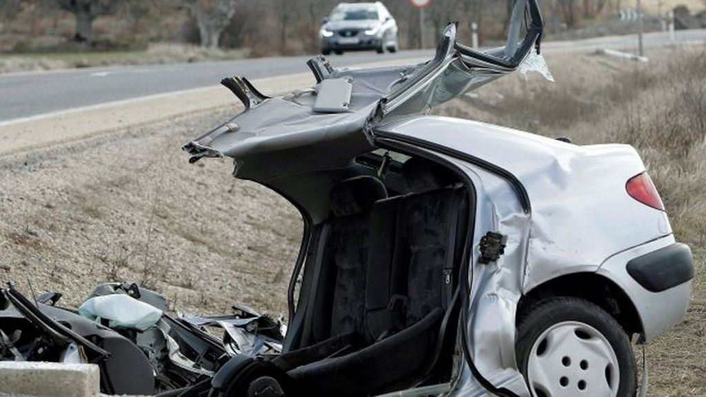 El primer semestre de 2018 cierra con 520 fallecidos en las carreteras
