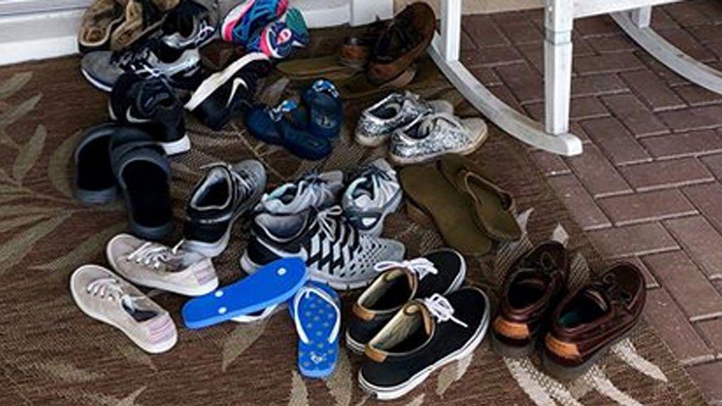 La agridulce reflexión de una madre en el último verano antes de que sus hijos se vayan a la universidad