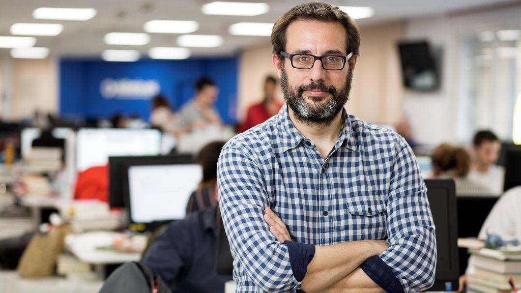 """Andrés Gil renuncia a presidir RTVE porque el puesto """"necesita consensos más amplios"""""""