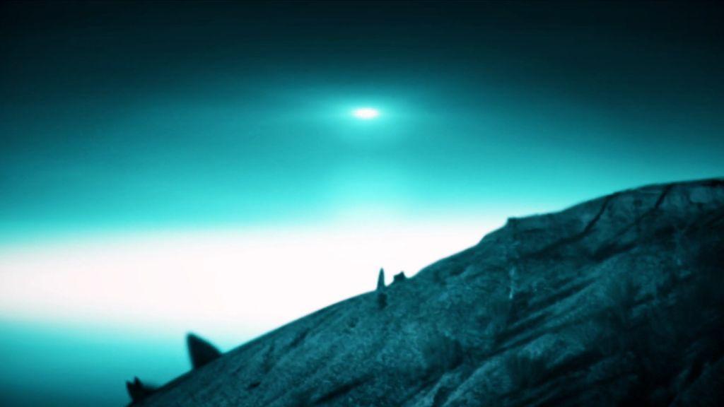 Cuarto Milenio | Encuentro OVNI: Al descubierto los archivos ocultos ...