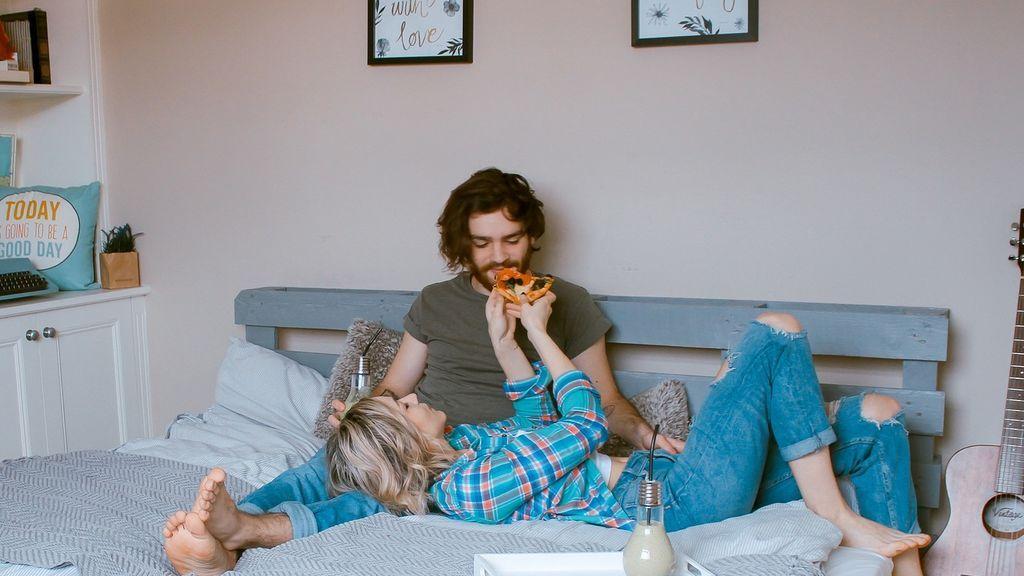 El mayor enemigo de la dieta, la pareja