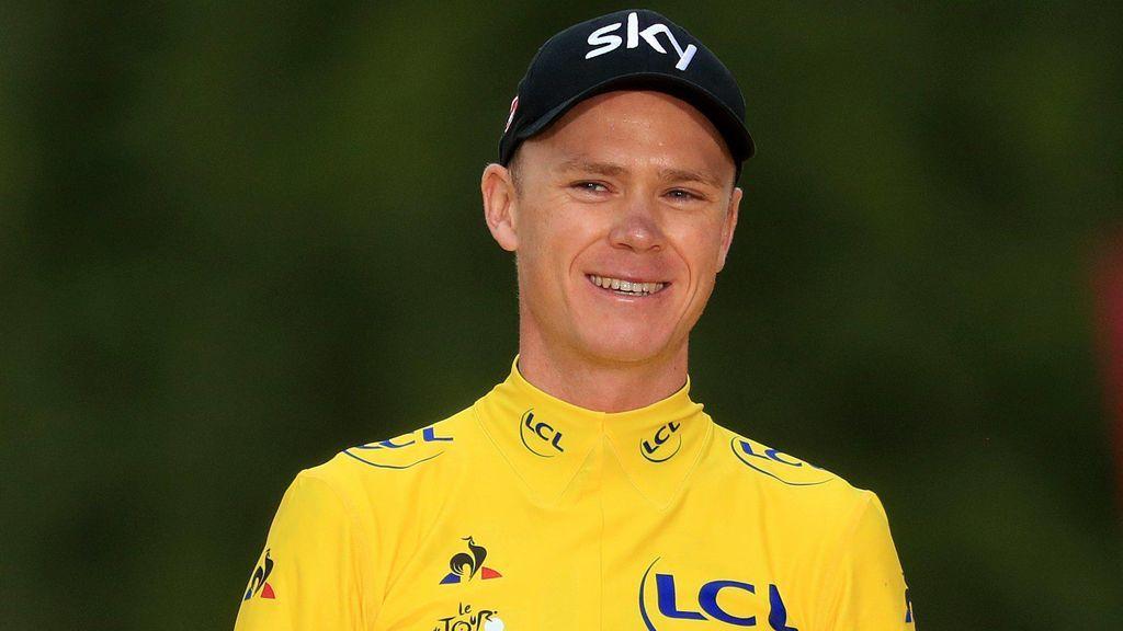 La UCI absuelve a Froome de dopaje: conserva sus victorias y podrá correr el próximo Tour