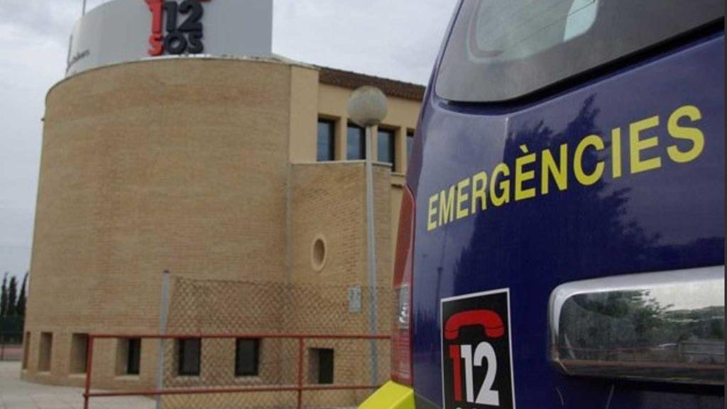 Un joven, en estado crítico tras caer desde un tercer piso en Magaluf