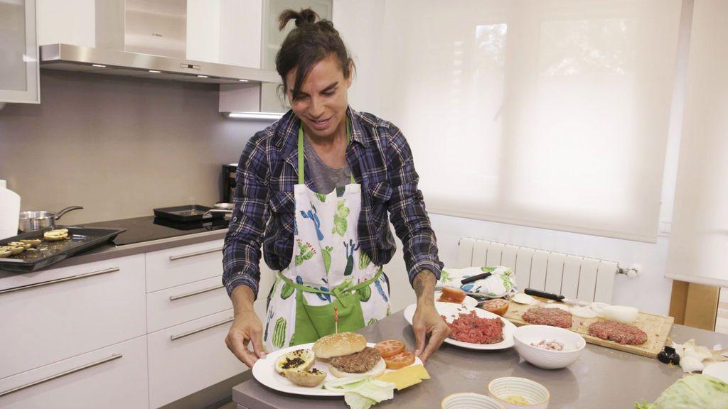'Ven a cenar conmigo, gourmet edition', anfitrión Julio Iglesias Jr.