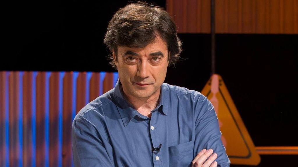 Tomás Fernando Flores, candidato del PSOE y Unidos Podemos a presidir RTVE.