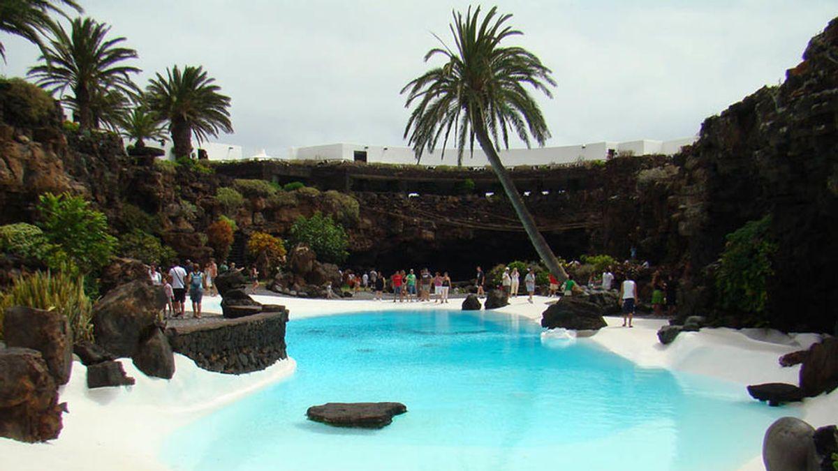 Lanzarote y la huella de Manrique