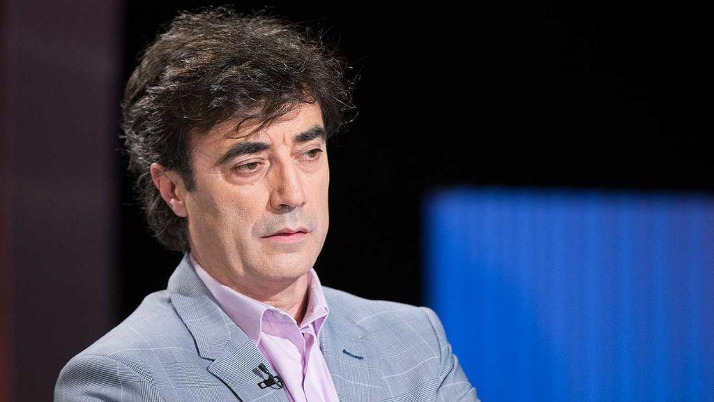 Tomás Fernando Flores, director de Radio 3.