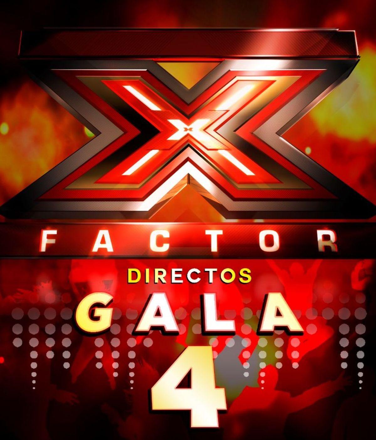 Ya están disponibles en todas las plataformas digitales los temas de la semifinal en directo de 'Factor X'