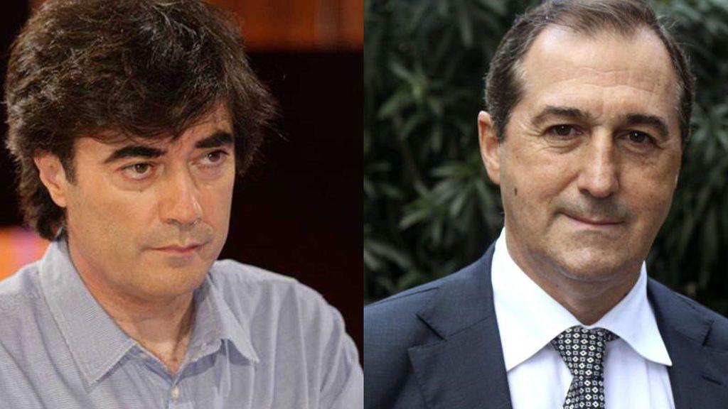 El PSOE propone a Tomás Fernando para presidir RTVE y el PP, a Eladio Jareño