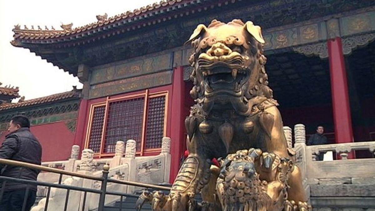 'Callejeros Viajeros' nos muestra la nueva Pekín