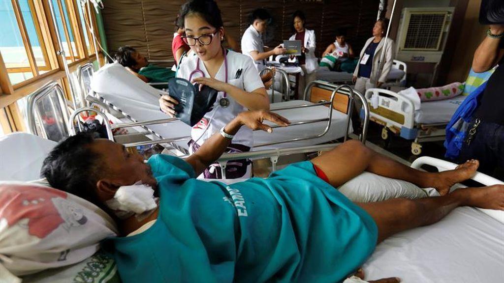 Aumentan los casos de leptospirosis en el último año
