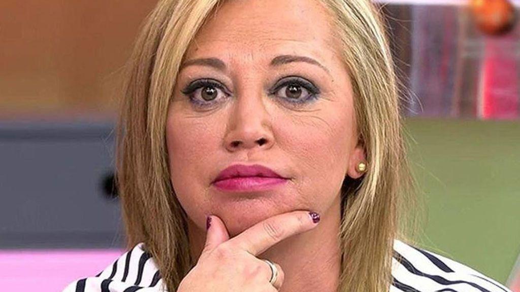"""Los Javis: """"Belén Esteban está presente en 'Paquita Salas"""""""