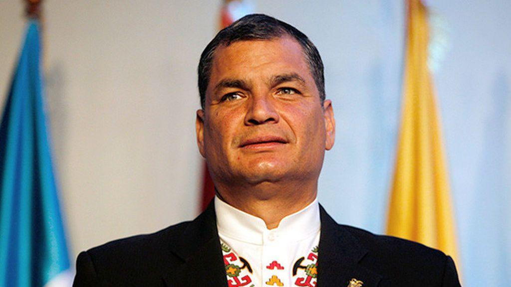 La Fiscalía de Ecuador solicita prisión preventiva contra Correa y pide su detención y extradición