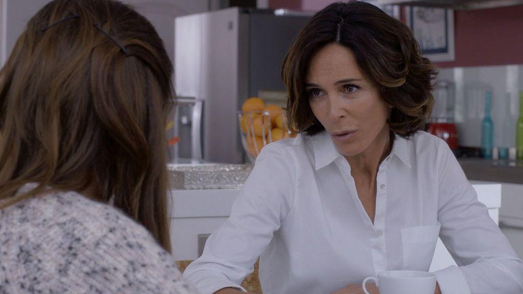 Lidia McMahón empieza a desconfiar