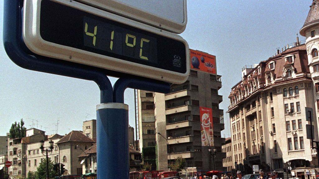 Llegaremos a 45ºC la semana que viene: analizamos si otros julios ha hecho tanto calor