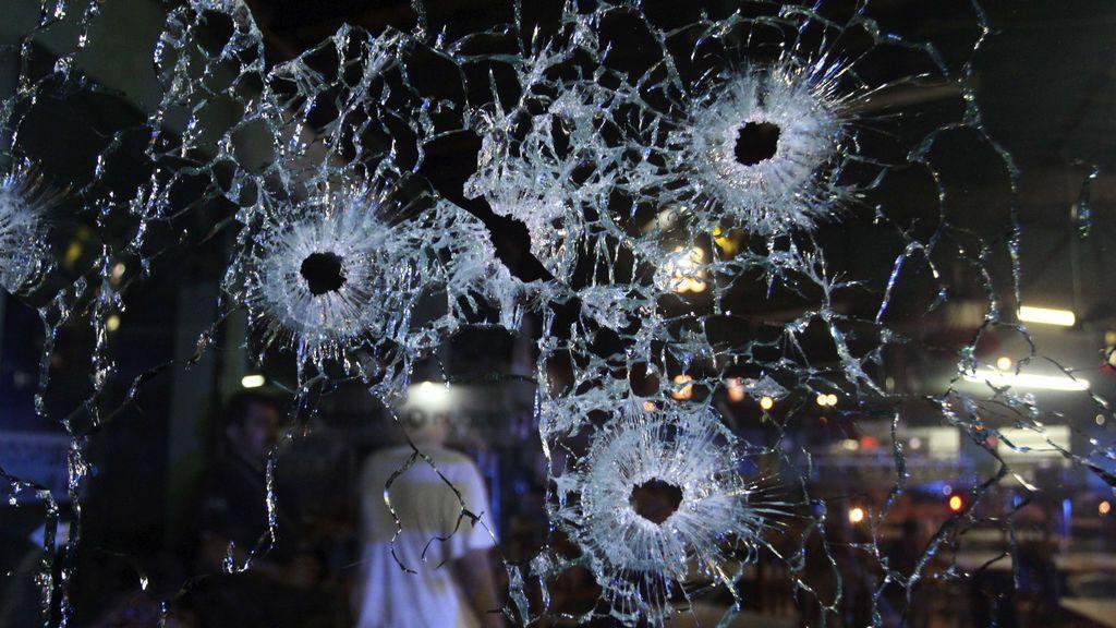 Hallan siete cadáveres acribillados a balas en Colombia