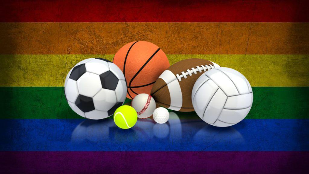 Deportistas y homosexuales: repasamos la lista de atletas españoles que han salido del armario