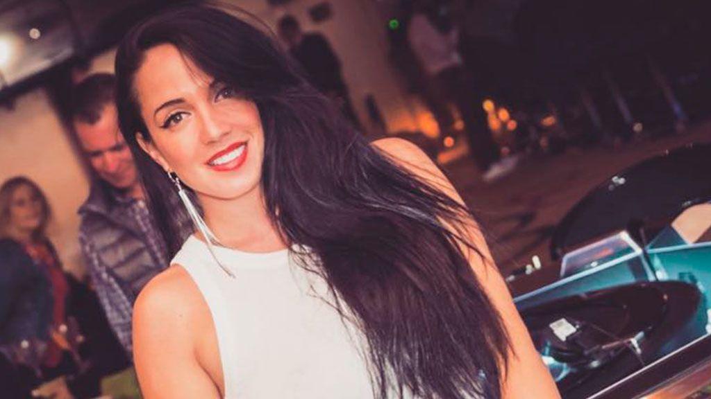 Samira Salomé 'MyH' da la bienvenida al verano posando semidesnuda en Ibiza