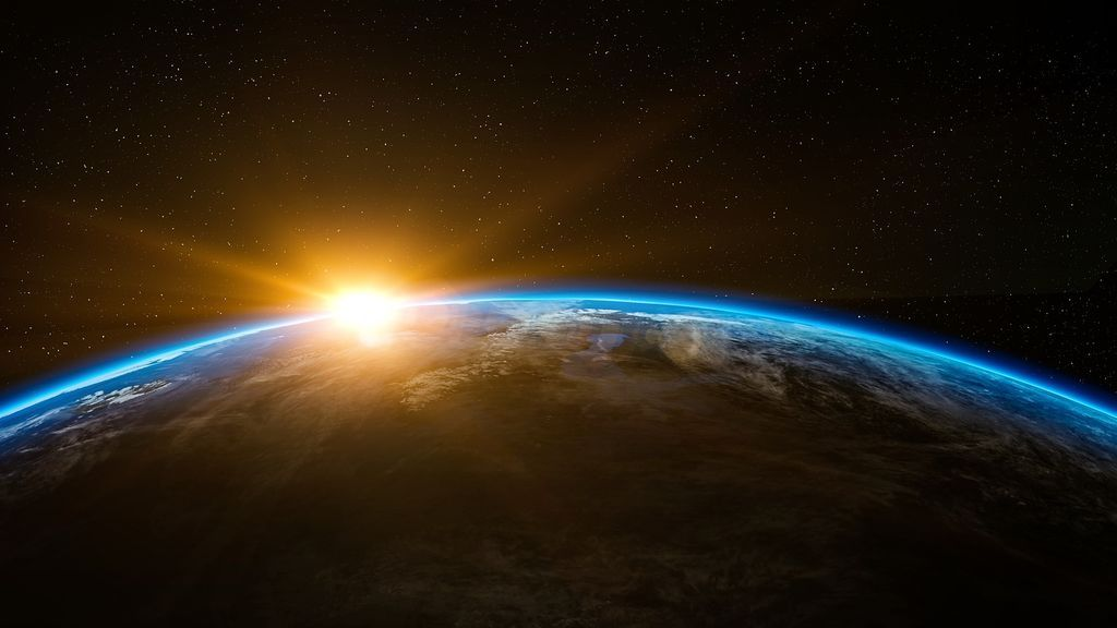 Llega el afelio, el día que más nos alejamos del Sol: analizamos si influirá en la temperatura de tu ciudad