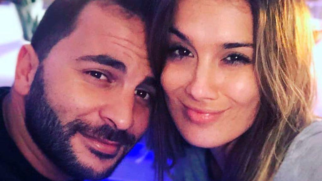 Antonio Tejado, destrozado tras abandonar 'Sálvame', se refugia en su chica Candela