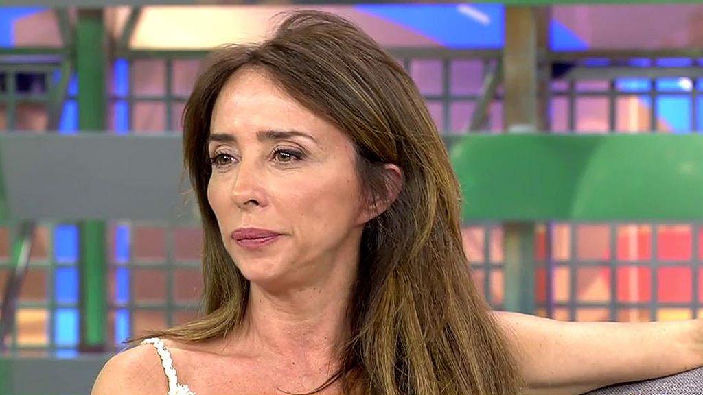 """María Patiño saca las uñas para negar que traicionó a J.J. Vázquez: """"¡Soy una tía legal!"""""""