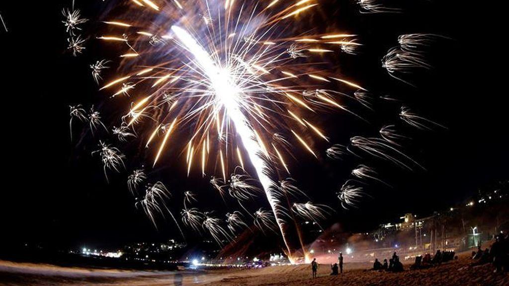 Estados Unidos celebra el 4 de julio