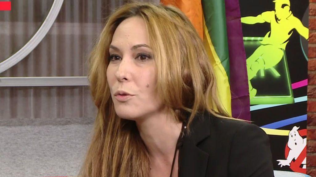 """Rosario Mohedano: """"Este disco es un trabajo de superación personal"""""""