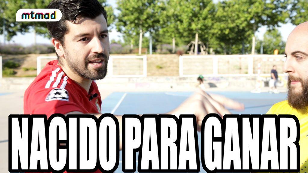 Las claves del Chema para superar la derrota de España en el Mundial
