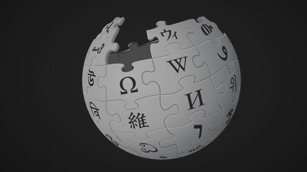 Wikipedia está en huelga como protesta contra las nuevas leyes europeas