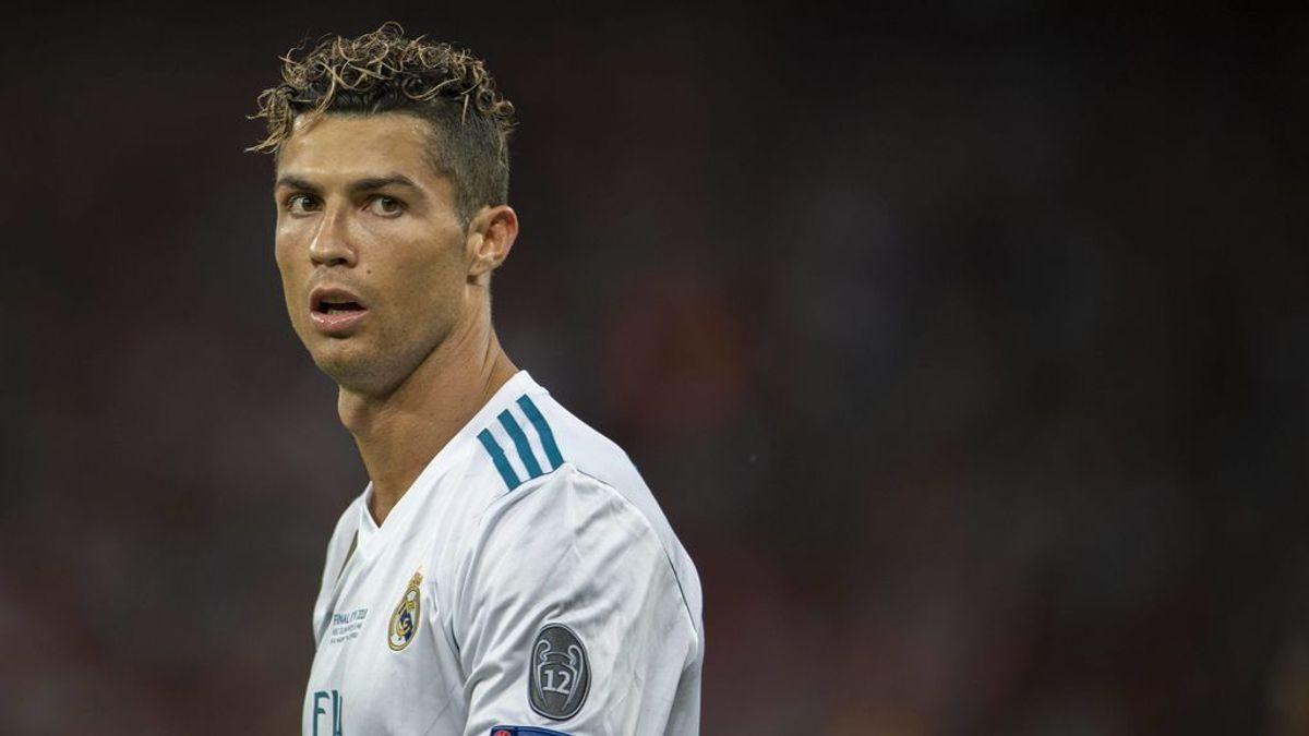 Cristiano Ronaldo ya es de la Juve... en redes sociales: los mejores memes del portugués