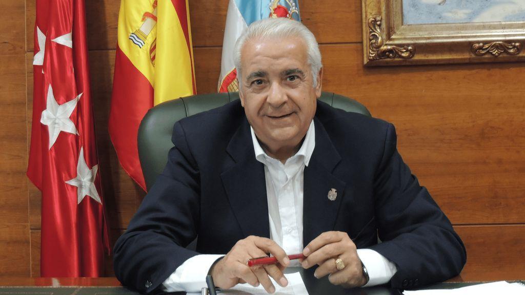 En libertad con cargos el alcalde de Arroyomolinos, de C's, detenido por corrupción