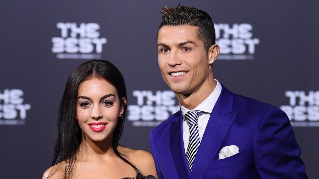 El mensaje de Cristiano y Georgina tras los rumores de su salida del Real Madrid