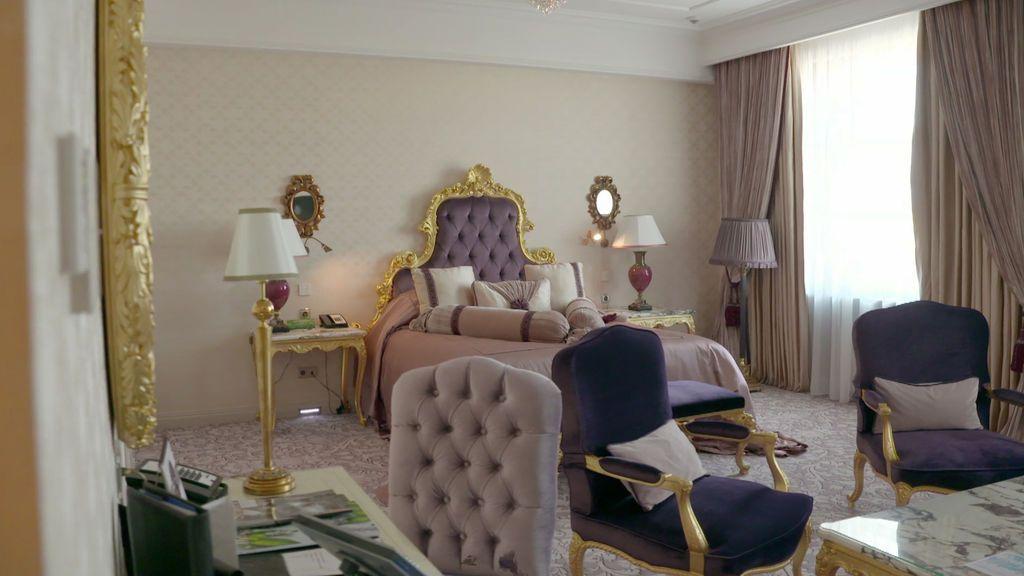 Hotel Royal Radisson, historia y lujo al alcance de pocos