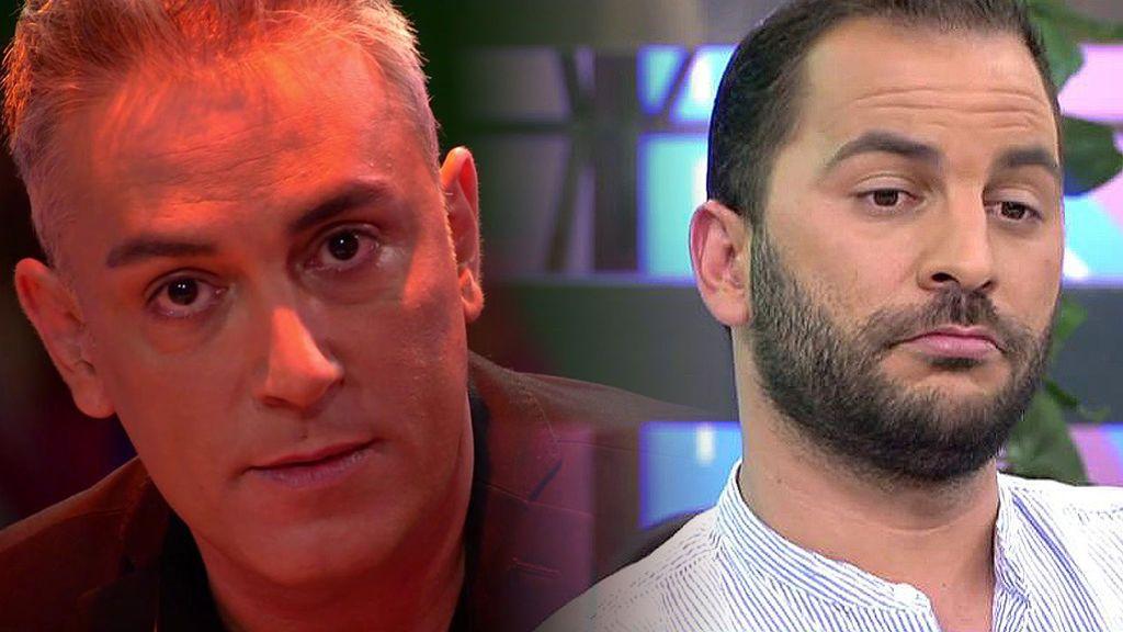 Antonio Tejado rectifica y toma una decisión tras la polémica: vuelve a la televisión