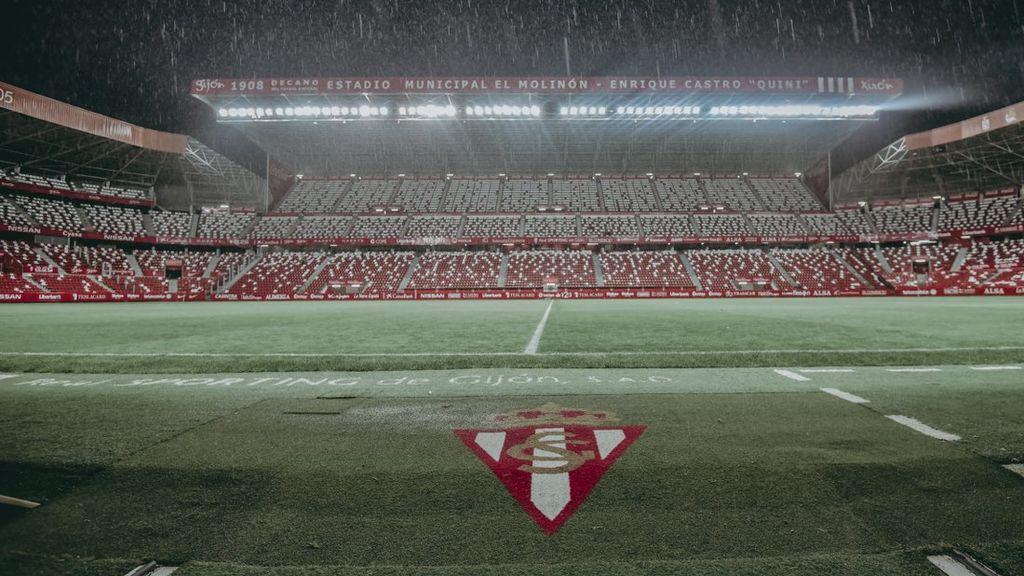 El Sporting de Gijón obligará a firmar contra el racismo a quienes quieran estar en su grada de animación