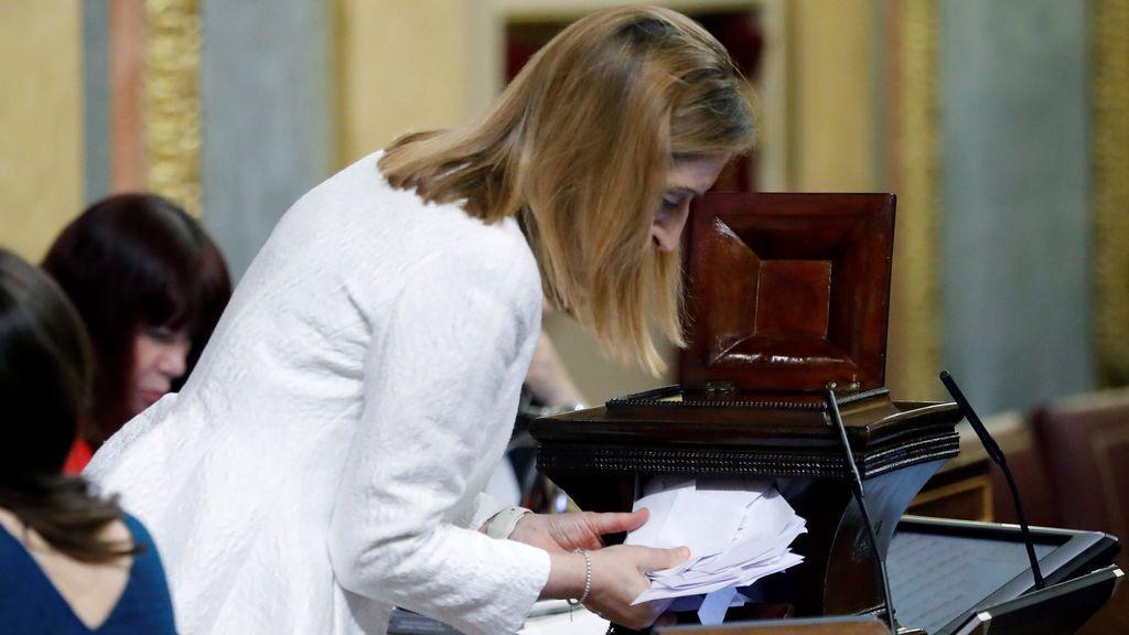 El Congreso de los Diputados elige a sus seis consejeros de RTVE