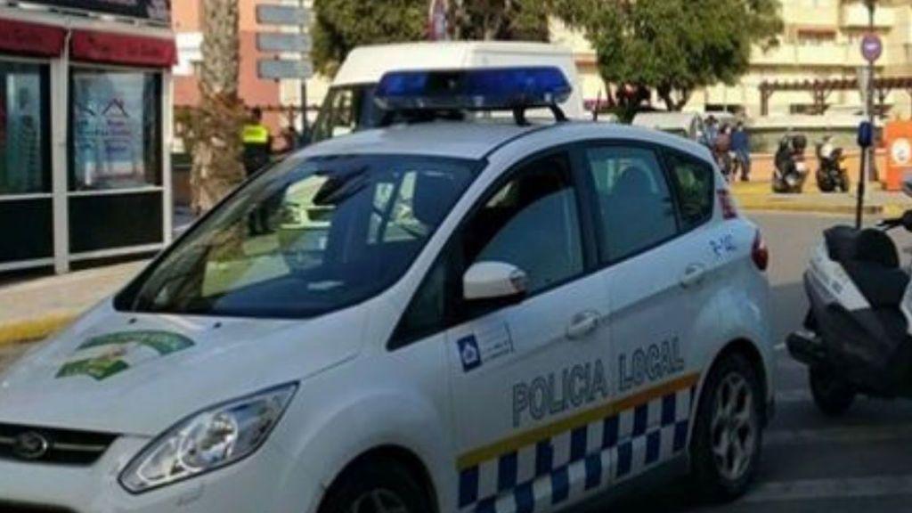 Tres jóvenes dejan inconsciente a golpes  a una niña de 12 años en La Línea de la Concepción