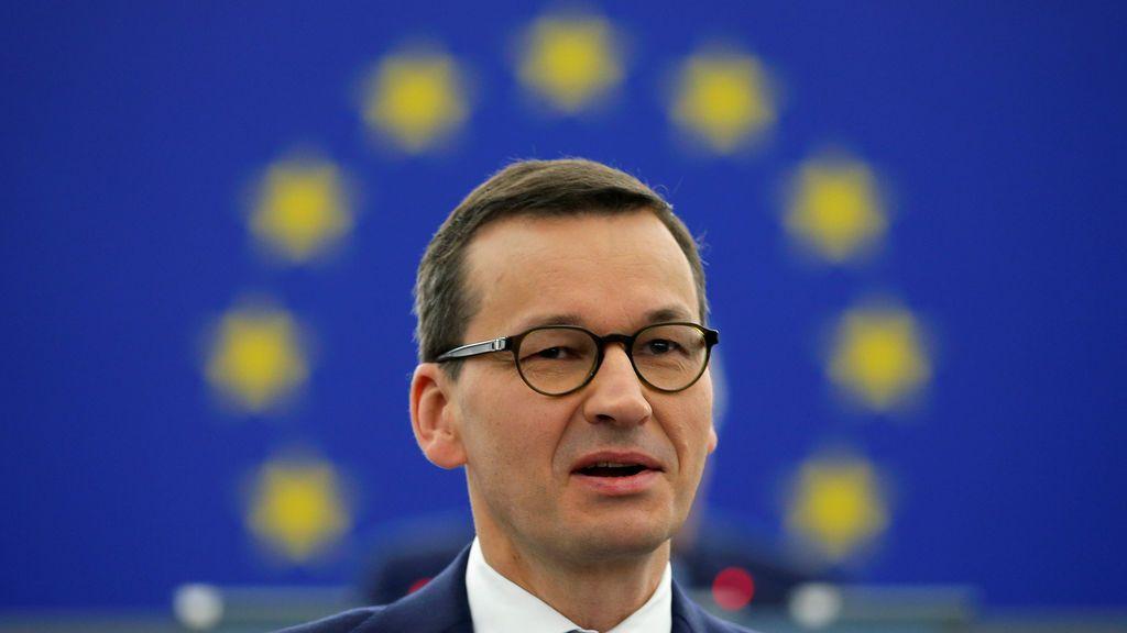 """Polonia defiende un sistema judicial bajo las """"propias tradiciones"""" de cada país"""