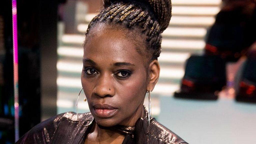 Carolina Sobe, víctima de un ataque racista, planta cara a través de las redes