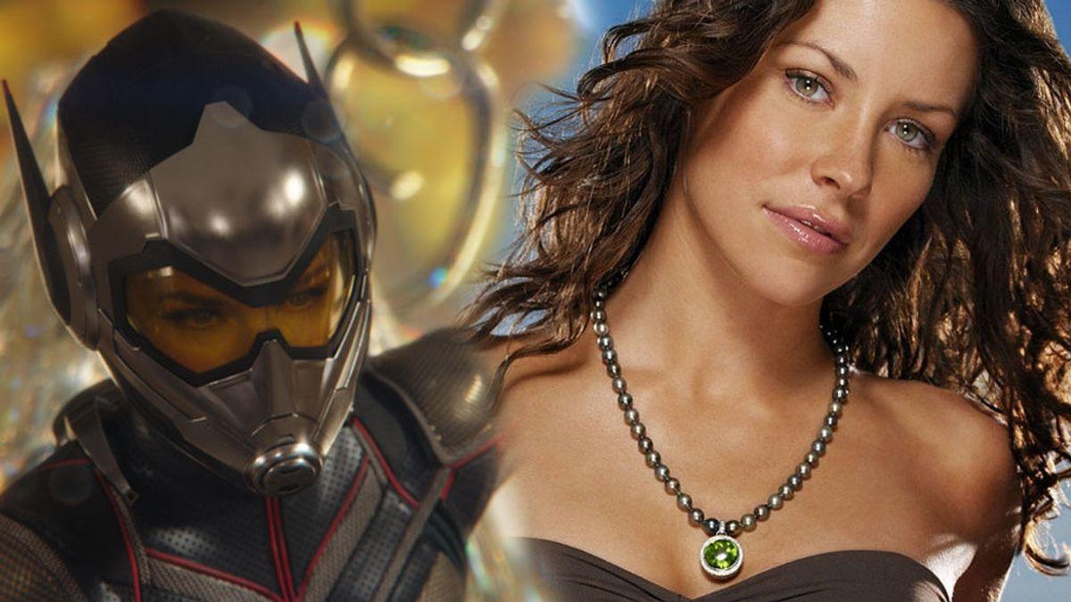 15 cosas que no sabías de Evangeline Lilly (La Avispa de Marvel y Kate en 'Perdidos')