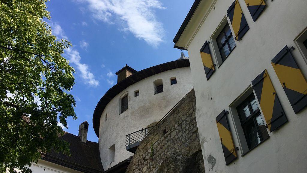 Kurstein, la Perla del Tirol y su romántica fortaleza