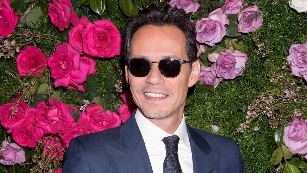 marc anthony antes despues fotografia cambio