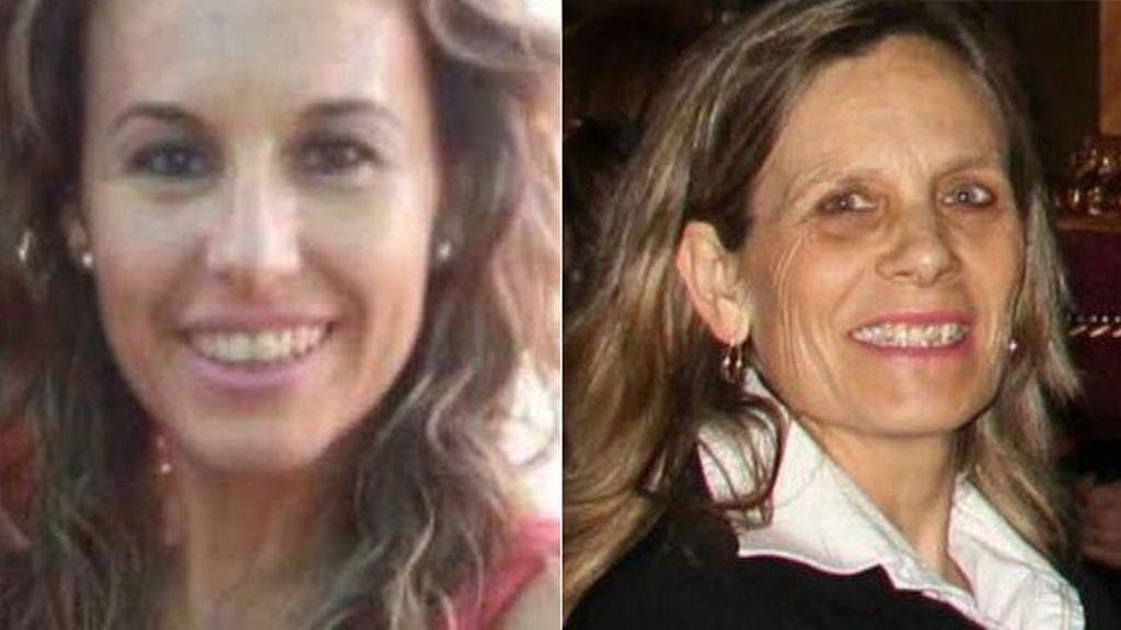 Sin pistas sobre Manuela Chavero y Francisca Cadena, desaparecidas en 2016 y 2017 respectivamente