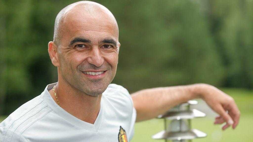 ¿Te gustaría Roberto Martínez como seleccionador español?